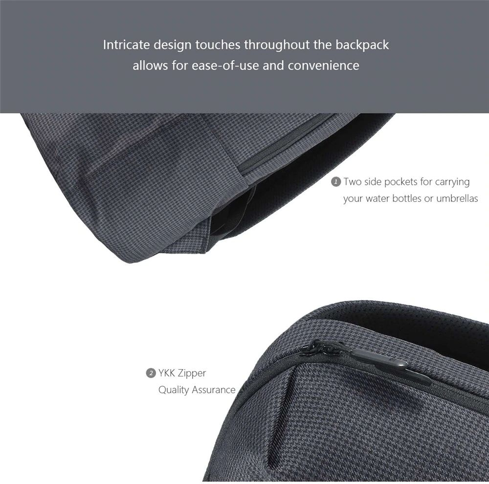 Xiaomi Mi Casual Backpack 19l (18)