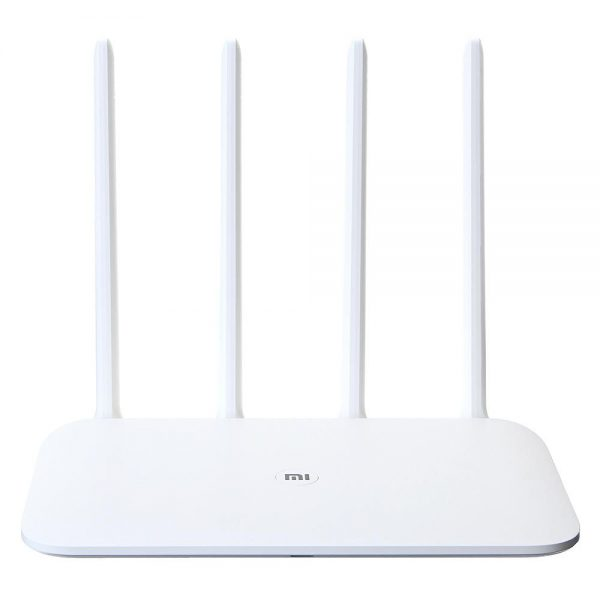 Xiaomi Mi Wifi 4 Router 1167mbps Smart 4 Antennas (1)