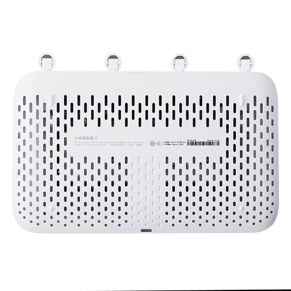 Xiaomi Mi Wifi 4 Router 1167mbps Smart 4 Antennas (4)