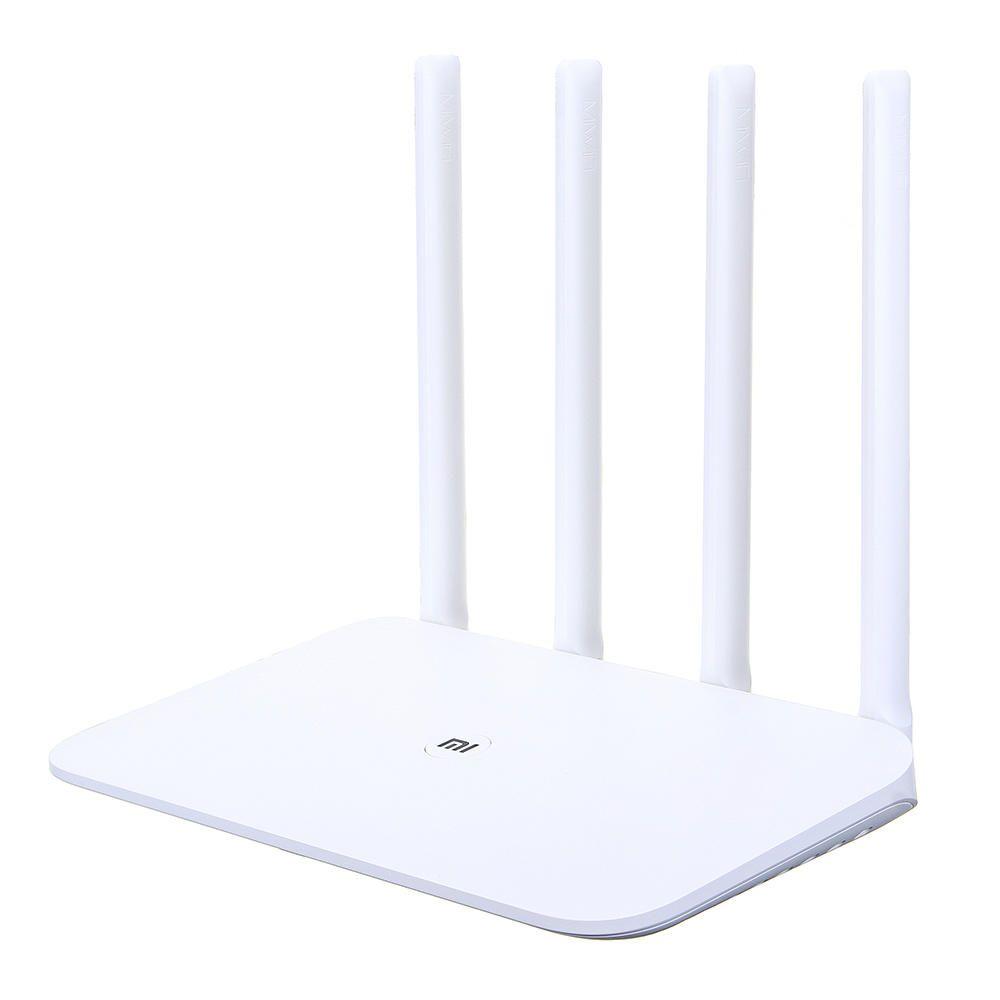 Xiaomi Mi Wifi 4 Router 1167mbps Smart 4 Antennas (7)