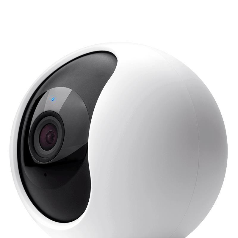 Xiaomi Mijia Smart 1080p Wifi Ip Camera (1)