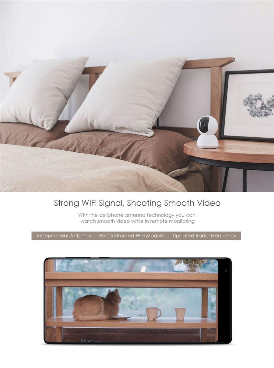 Xiaomi Mijia Smart 1080p Wifi Ip Camera (2)