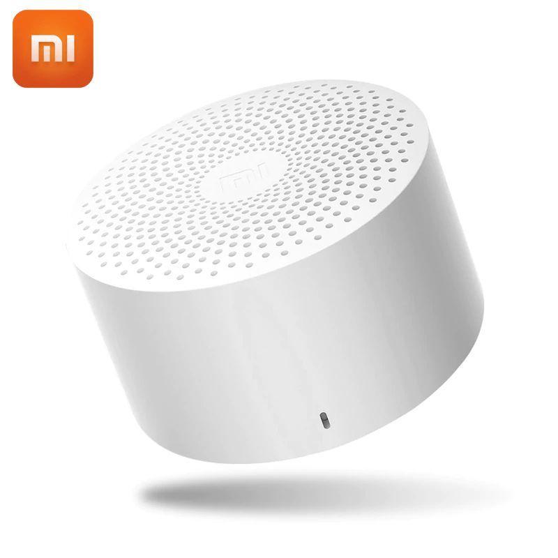 Xiaomi Xiaoai Portable Bluetooth Speaker (1)