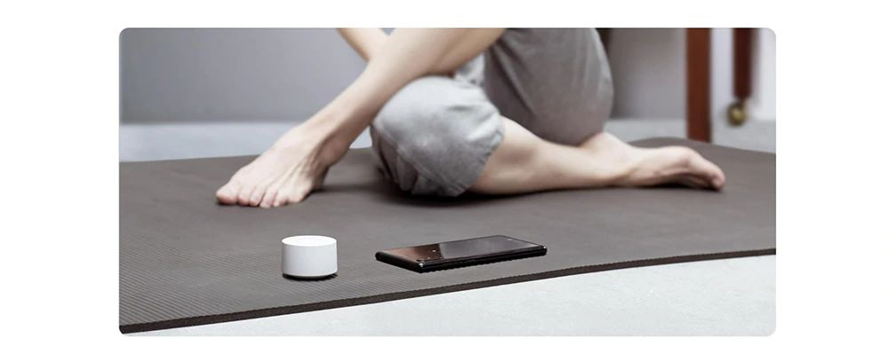 Xiaomi Xiaoai Portable Bluetooth Speaker (5)