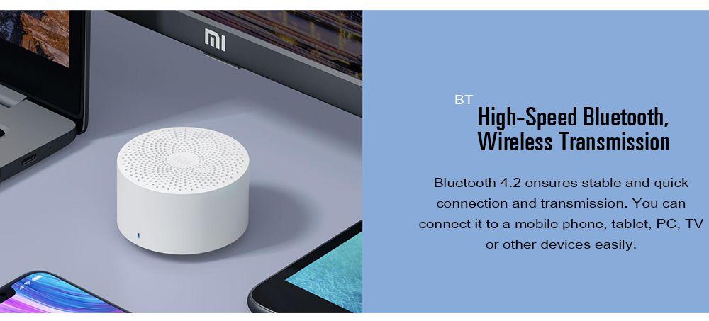 Xiaomi Xiaoai Portable Bluetooth Speaker (6)