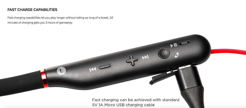 1more E1020bt Spearhead Vr In Ear Gaming Earphone (7)