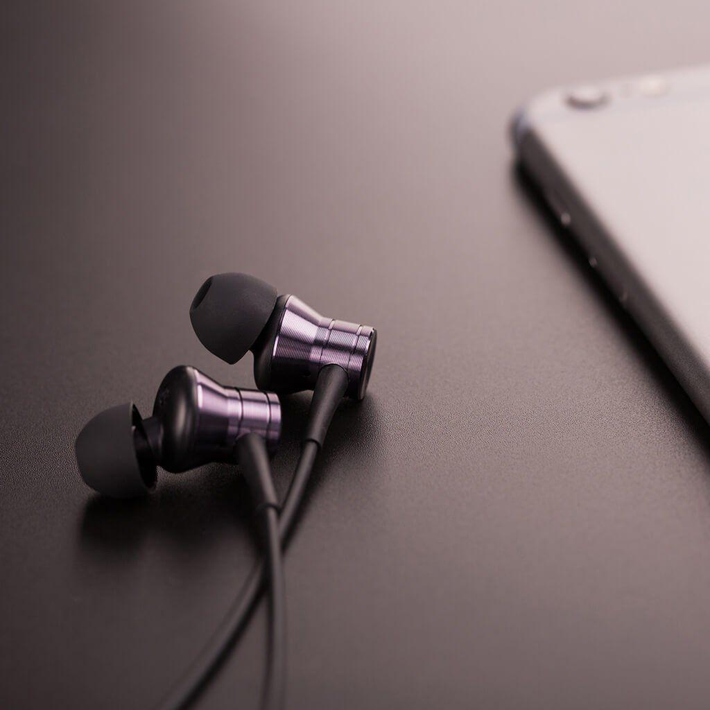 1more Piston Fit In Ear Headphones E1009 (1)