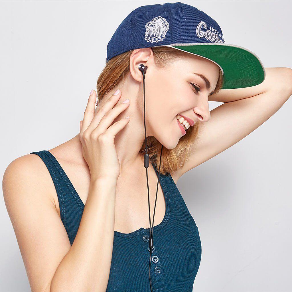 1more Piston Fit In Ear Headphones E1009 (6)