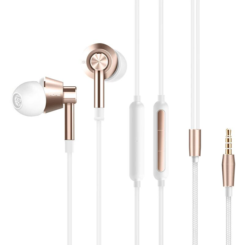 1more Single Driver In Ear Earphone With Mic 1m301 (2)