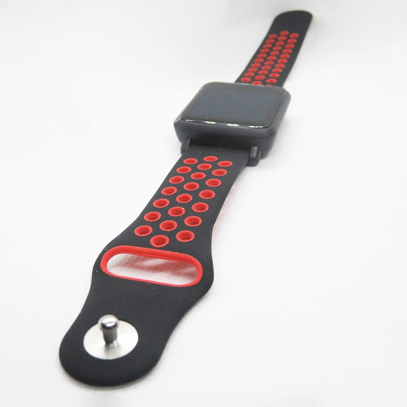 20mm Premium Silicone Band Strap For M28 Amazfit Bip (21)