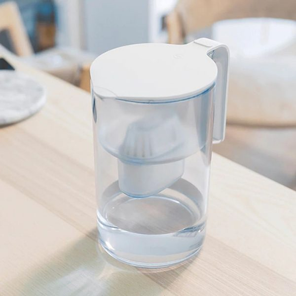 Xiaomi Mijia Filter Kettle Multiple Efficient Filtering As Material Sodium Free Water Filter For Home With (1)