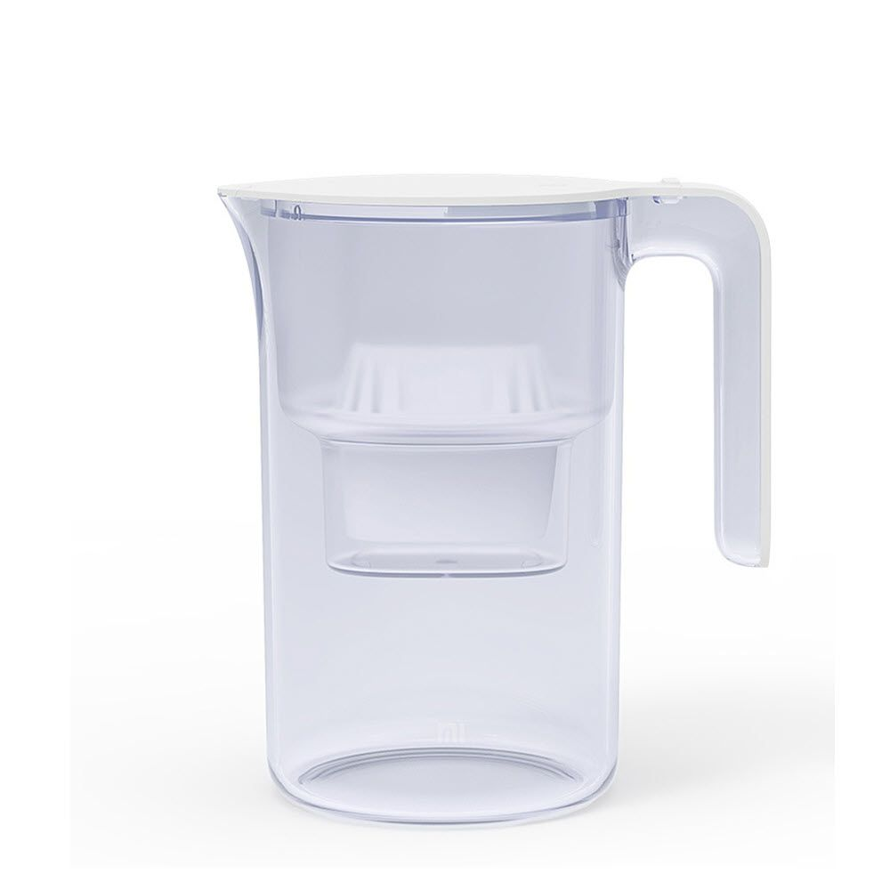 Xiaomi Mijia Filter Kettle Multiple Efficient Filtering As Material Sodium Free Water Filter For Home With (4)