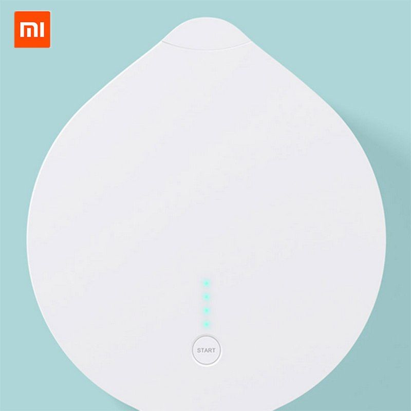 Xiaomi Mijia Filter Kettle Efficient Filtering As Material Sodium Free Water Filter With Led Light Reminder (2)