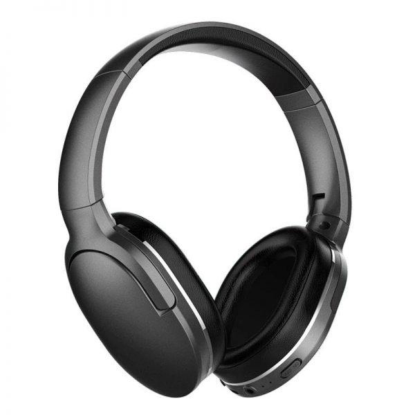 Baseus D02 Bluetooth 5 0 Wireless Headphone (1)