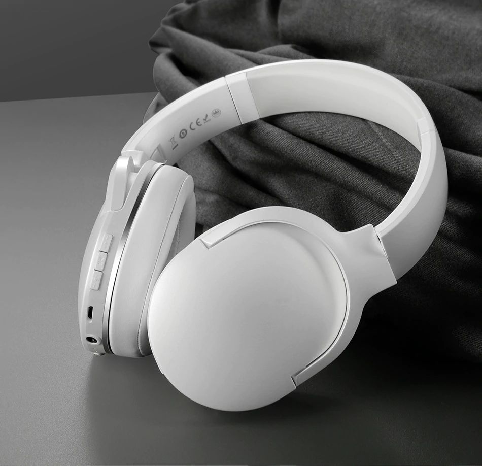 Baseus D02 Bluetooth 5 0 Wireless Headphone (11)