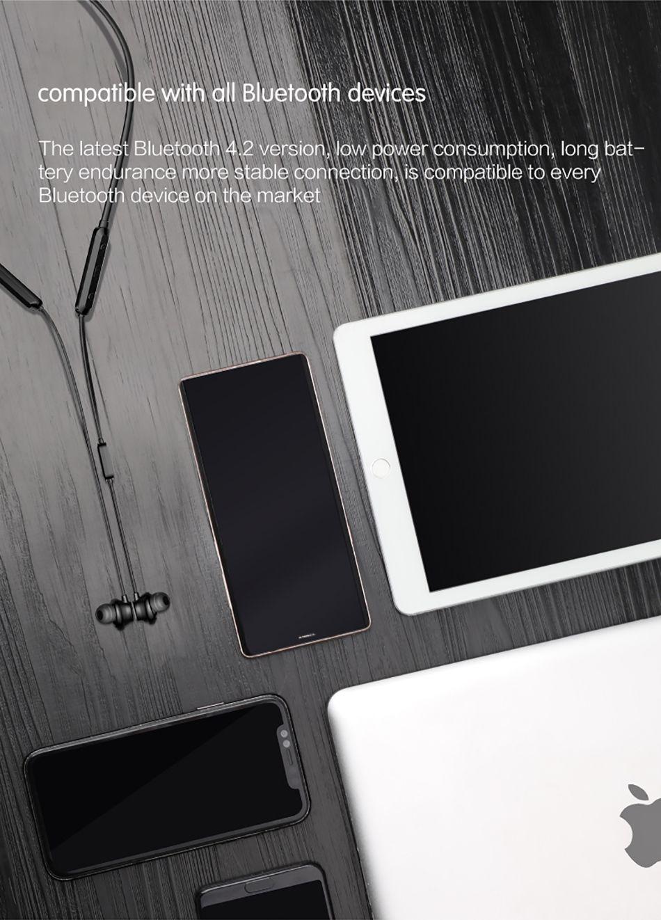 Baseus Encok S11 Neckband In Ear Bluetooth Sports Earphone With Mic (16)