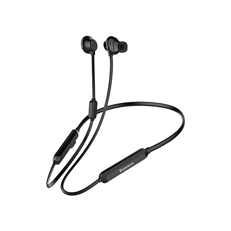 Baseus Encok S11 Neckband In Ear Bluetooth Sports Earphone With Mic (2)