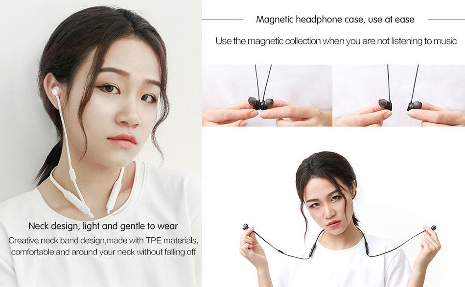 Baseus Encok S11 Neckband In Ear Bluetooth Sports Earphone With Mic (4)