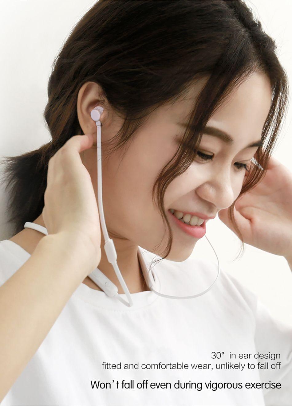 Baseus Encok S11 Neckband In Ear Bluetooth Sports Earphone With Mic (9)
