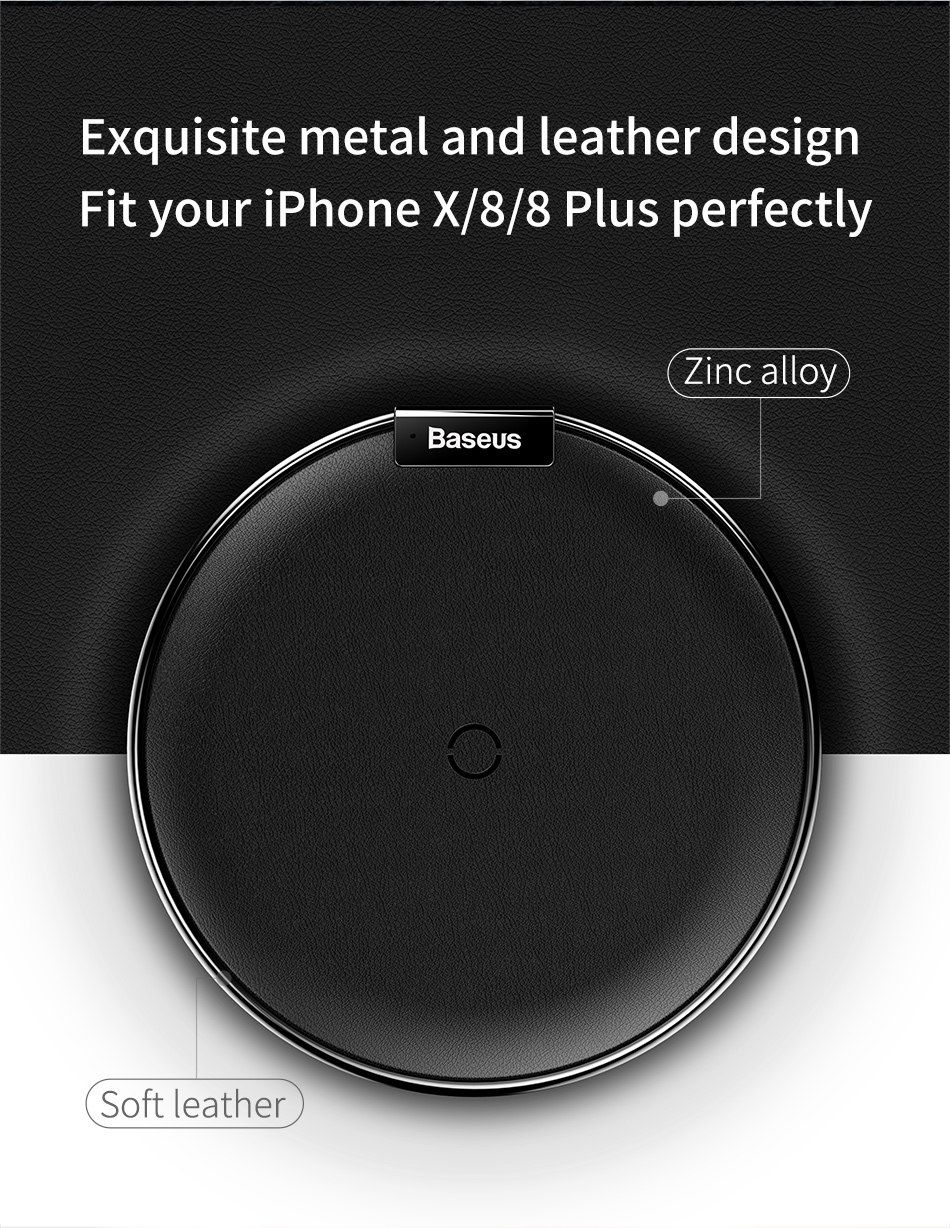 Baseus Qi Wireless Charger (10)