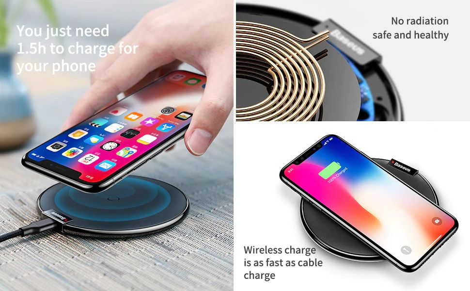Baseus Qi Wireless Charger (14)
