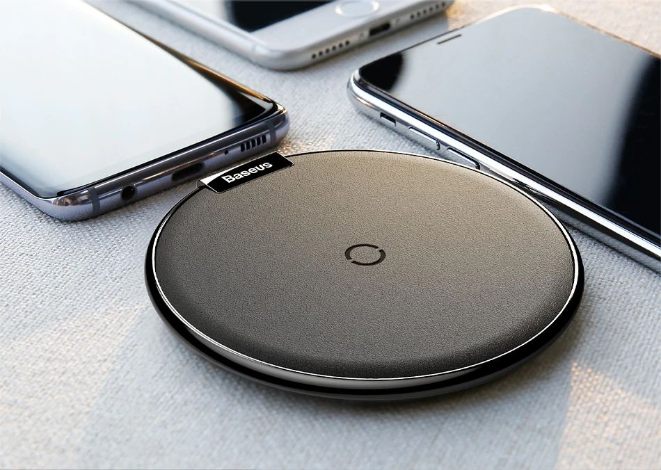 Baseus Qi Wireless Charger (9)