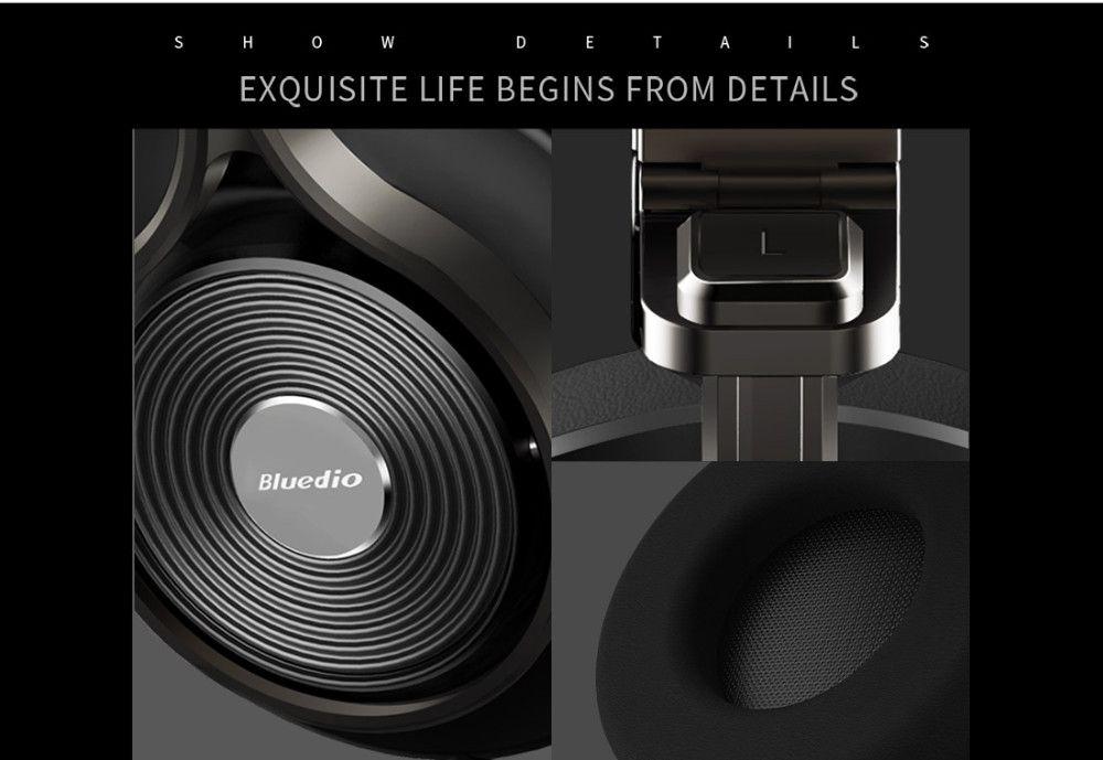 Bluedio T3 Plus Wireless Bluetooth Headphones (11)