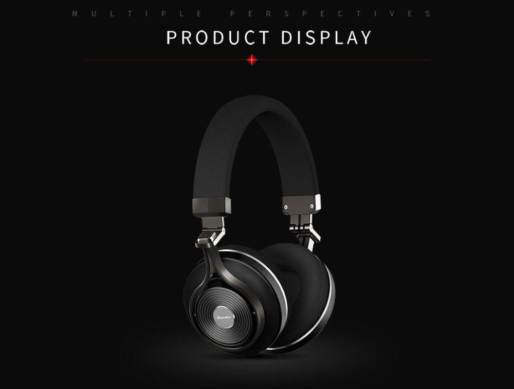 Bluedio T3 Plus Wireless Bluetooth Headphones (12)