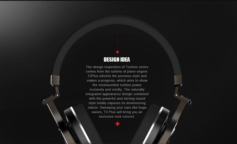 Bluedio T3 Plus Wireless Bluetooth Headphones (18)