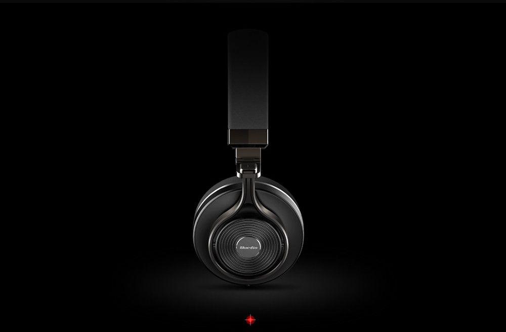 Bluedio T3 Plus Wireless Bluetooth Headphones (20)