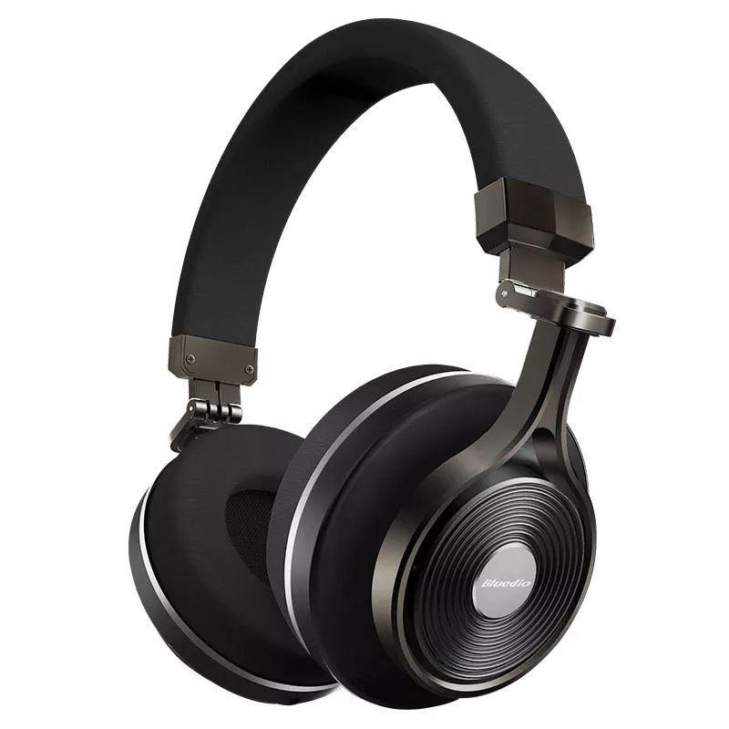 Bluedio T3 Plus Wireless Bluetooth Headphones (5)