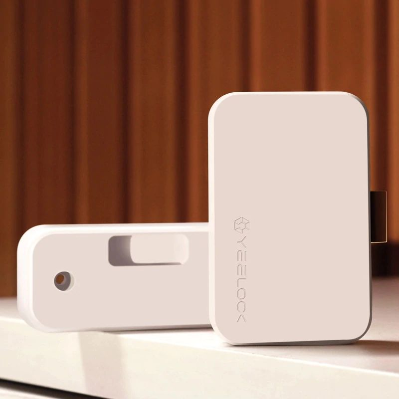 Mi Yeelock Smart Bluetooth Drawer Privacy Lock (11)