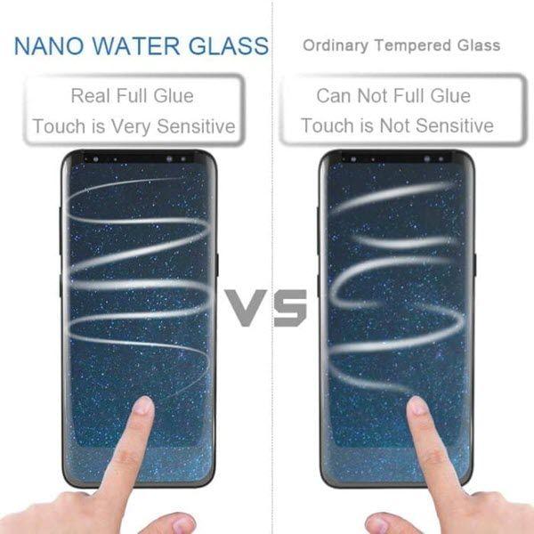 Nano Liquid Full Glue Tempered Glass With Uv Light F (8)