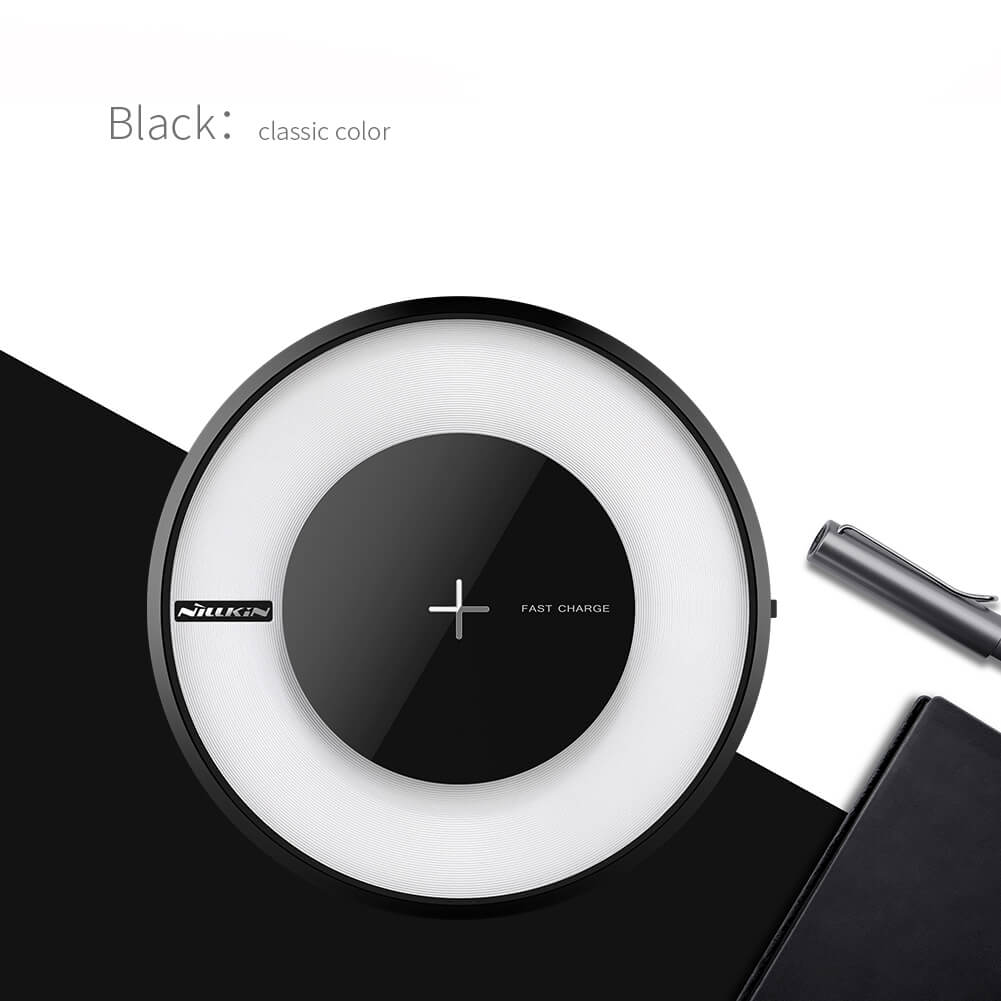 Nillkin Qi Wireless Charger Magic Disk 4 Fast Charge (23)