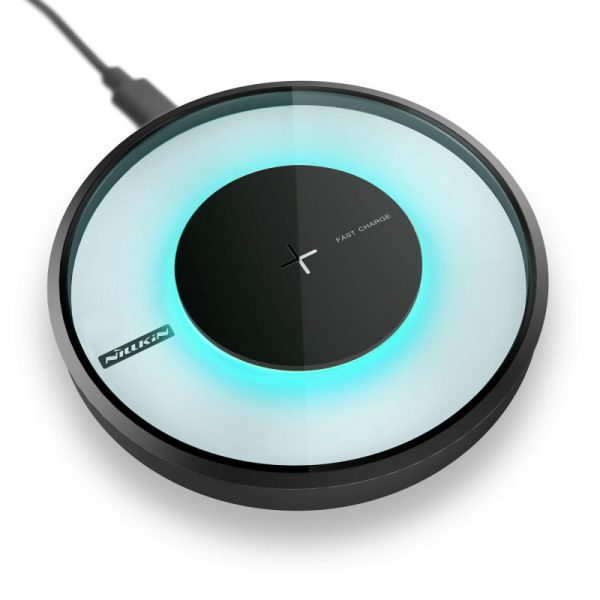 Nillkin Qi Wireless Charger Magic Disk 4 Fast Charge (3)