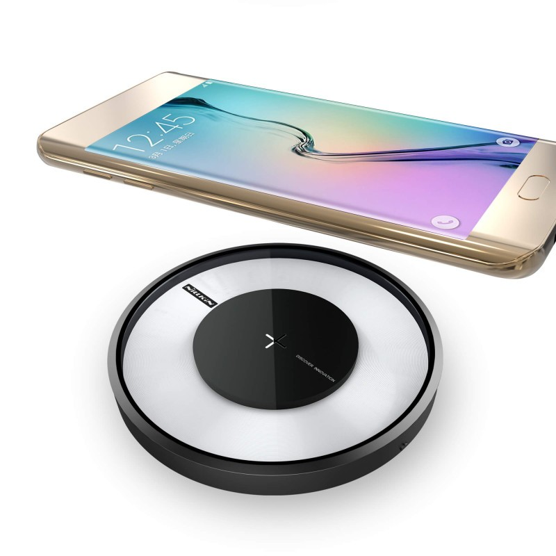 Nillkin Qi Wireless Charger Magic Disk 4 Fast Charge (5)