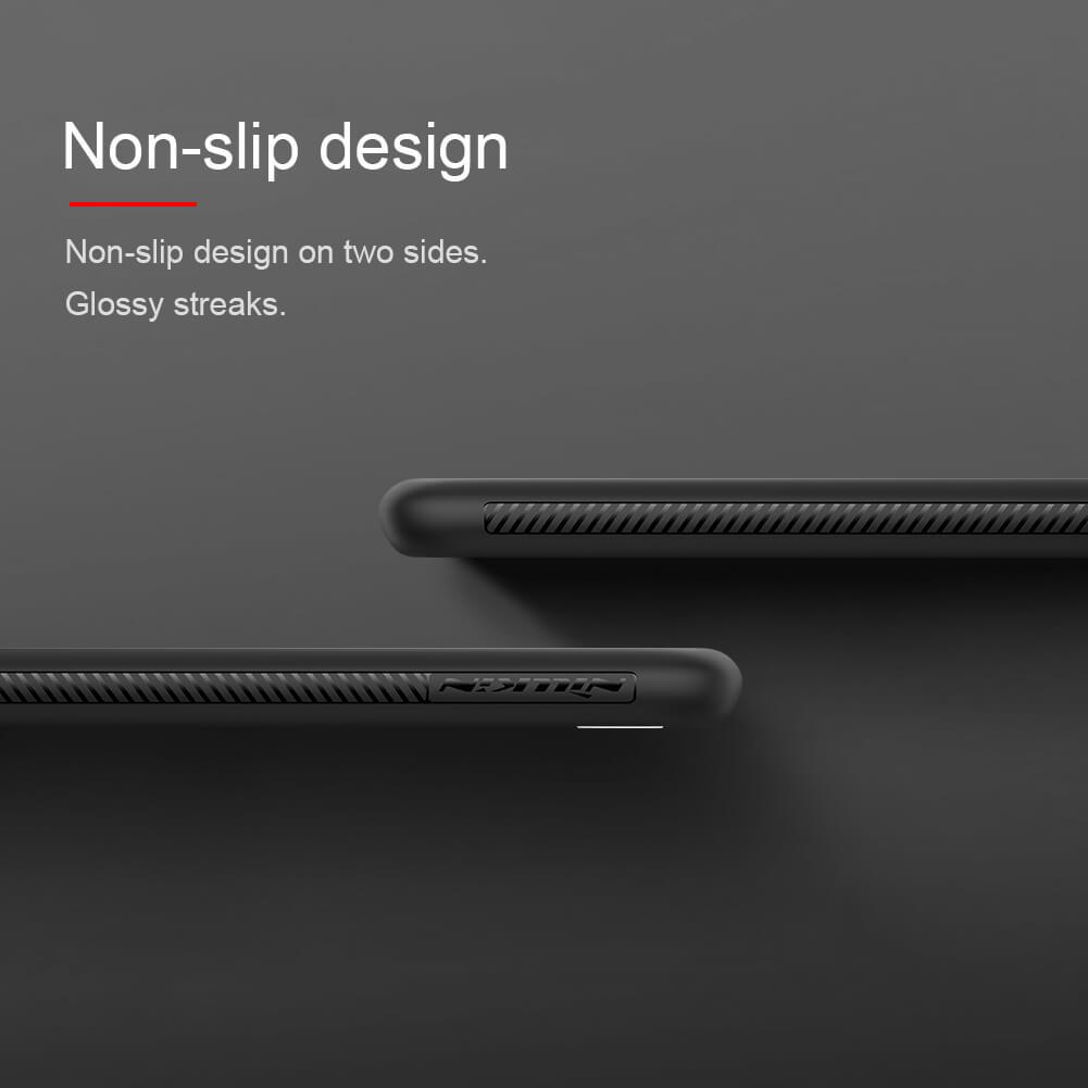 Nillkin Textured Nylon Fiber Case For Oneplus 6t (7)