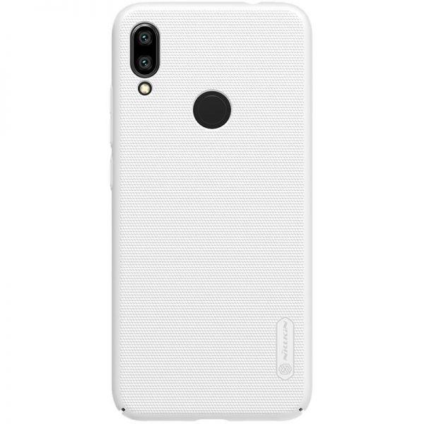 Nillkin Xiaomi Redmi Note 7 Super Frosted Shield Case (1)
