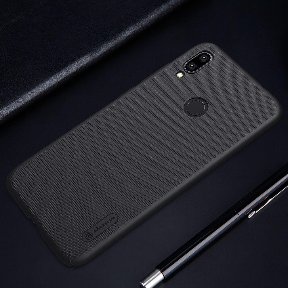 Nillkin Xiaomi Redmi Note 7 Super Frosted Shield Case (10)