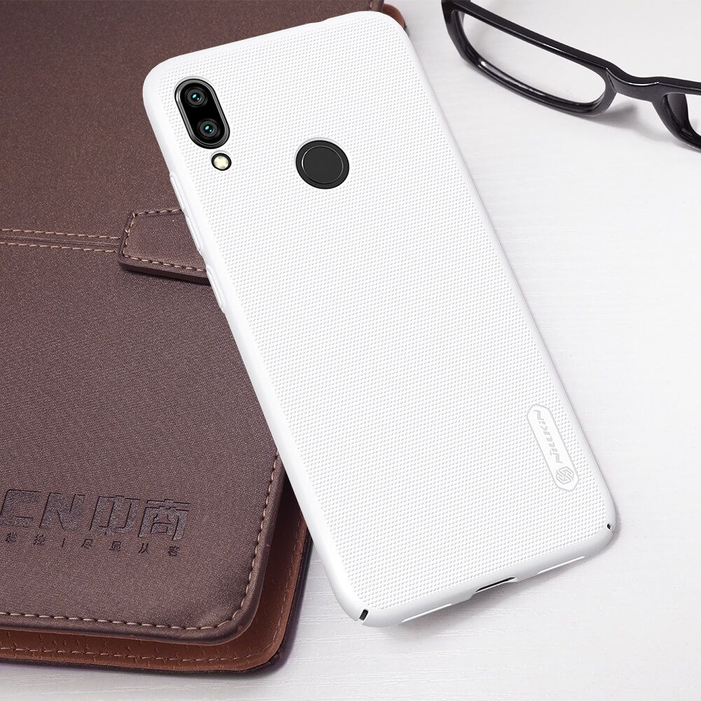 Nillkin Xiaomi Redmi Note 7 Super Frosted Shield Case (11)