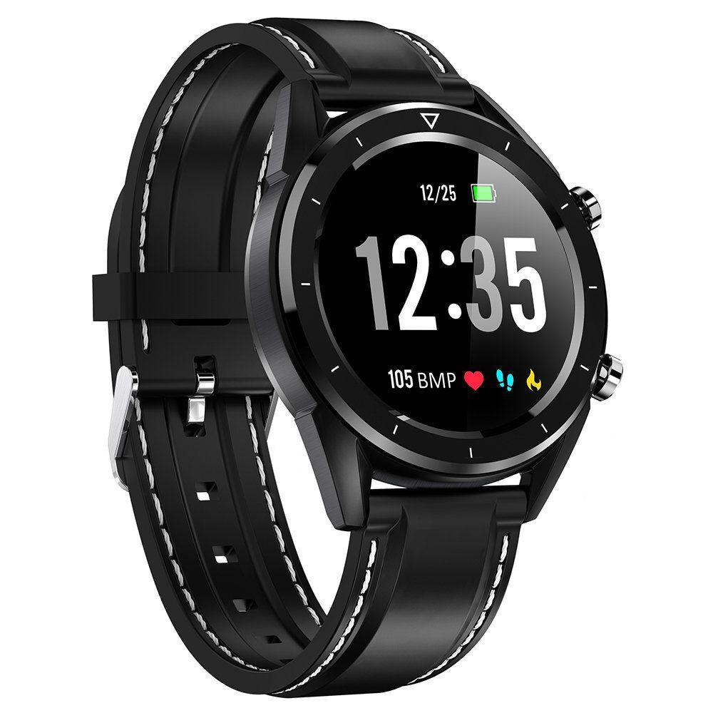 No 1 Dt 28 Smart Watch Bd (4)