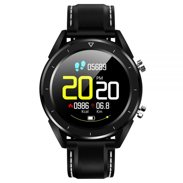 No 1 Dt 28 Smart Watch Bd (5)