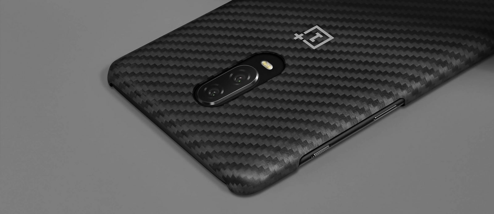 Official Oneplus Karbon Protective Case For Oneplus 6t (7)