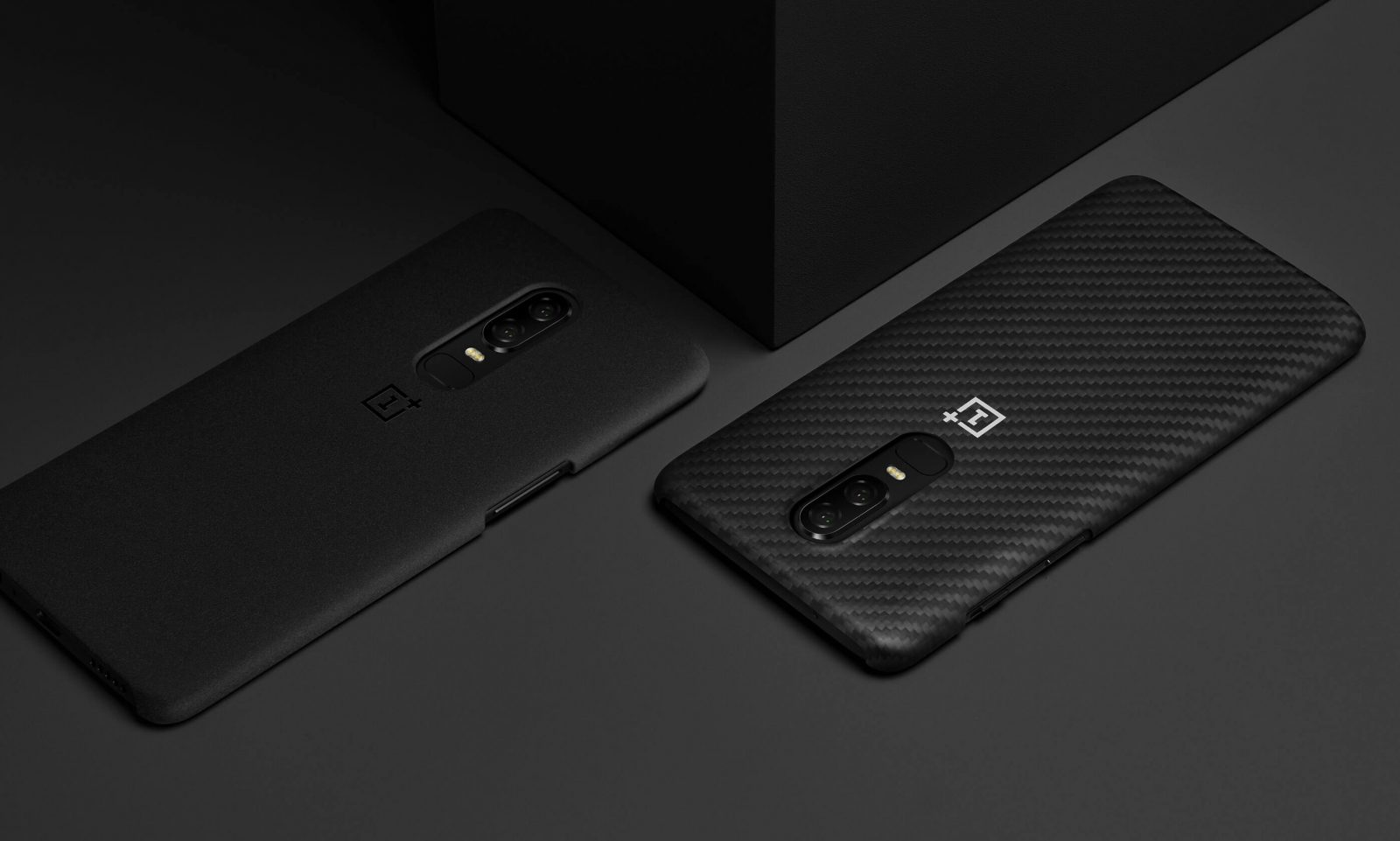 Oneplus Karbon Protective Case For Oneplus 6 (4)