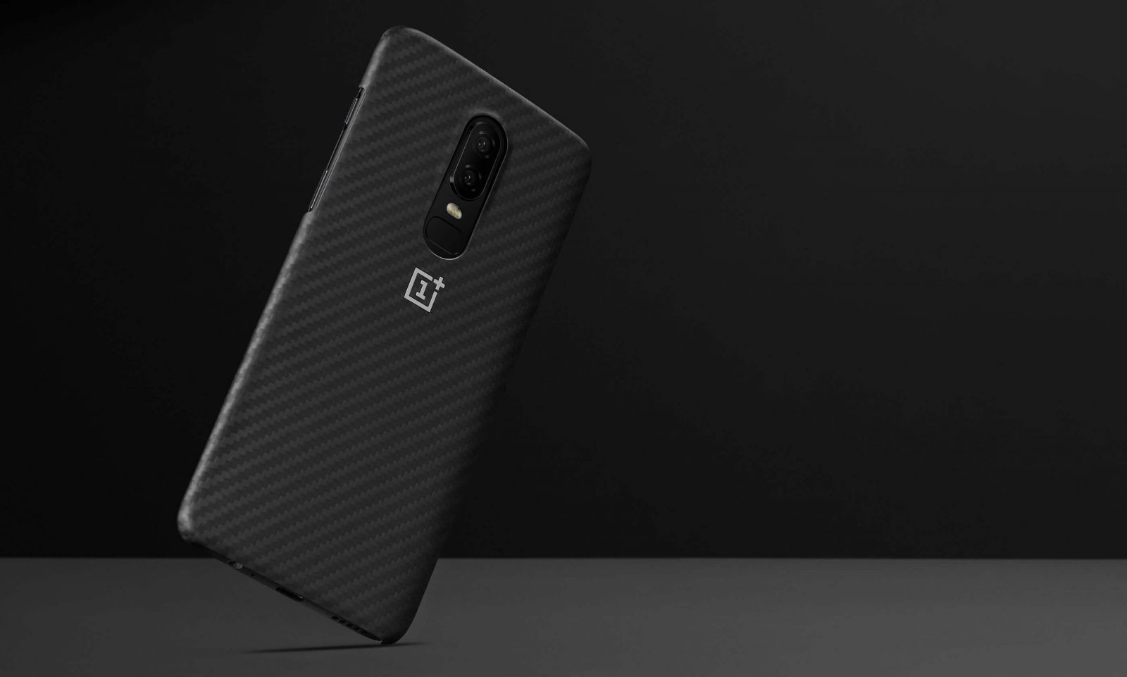 Oneplus Karbon Protective Case For Oneplus 6 (6)