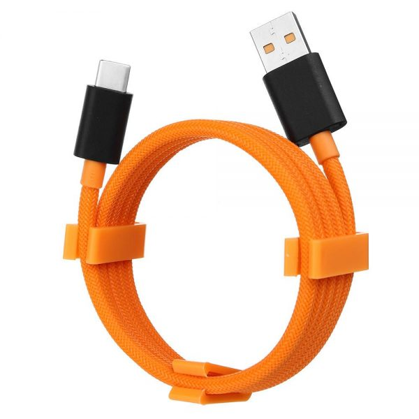 Oneplus Mclaren Dash Charge Data Cable (1)