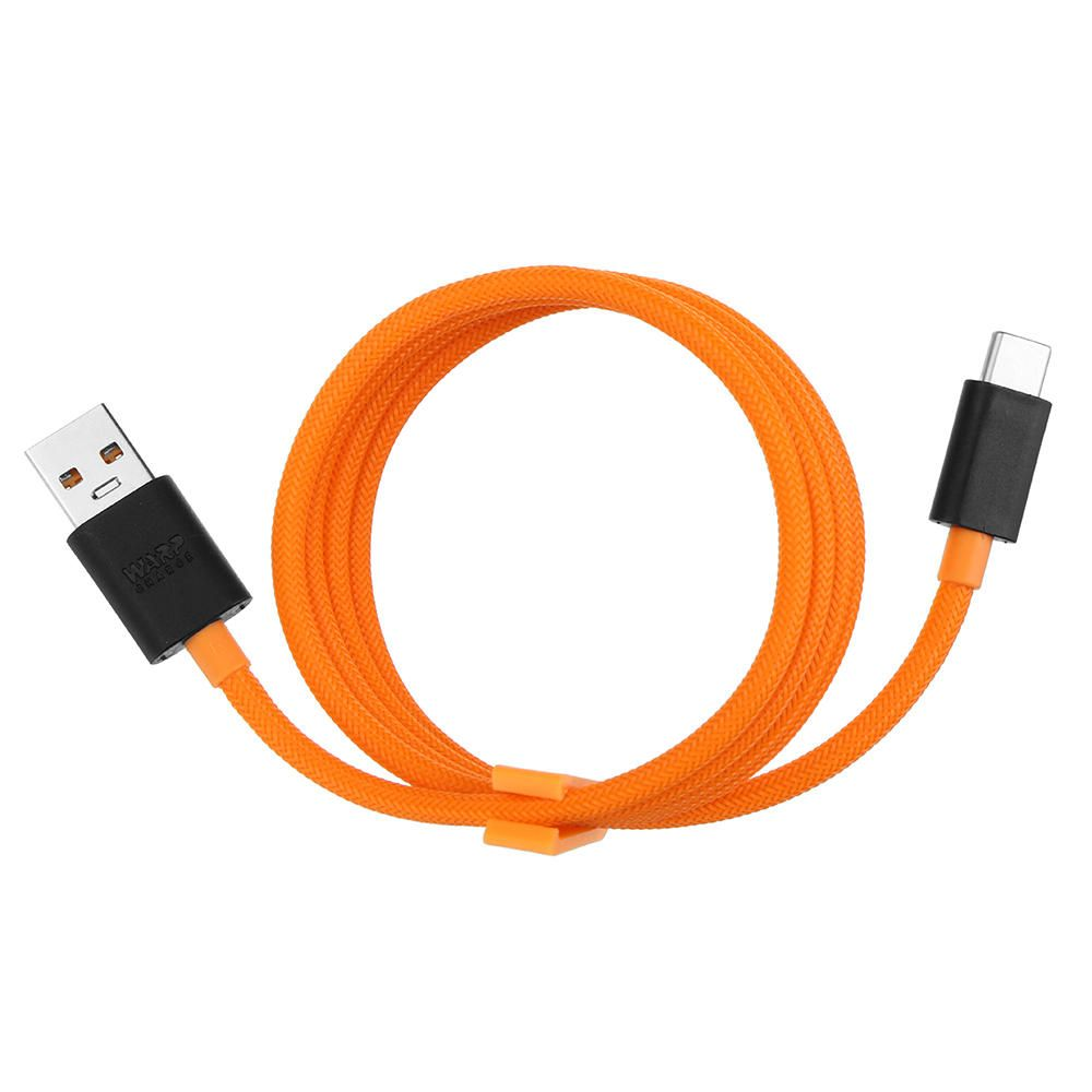 Oneplus Mclaren Dash Charge Data Cable (6)