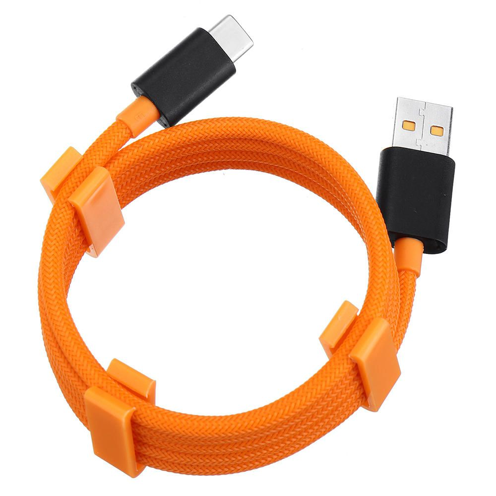 Oneplus Mclaren Dash Charge Data Cable (7)