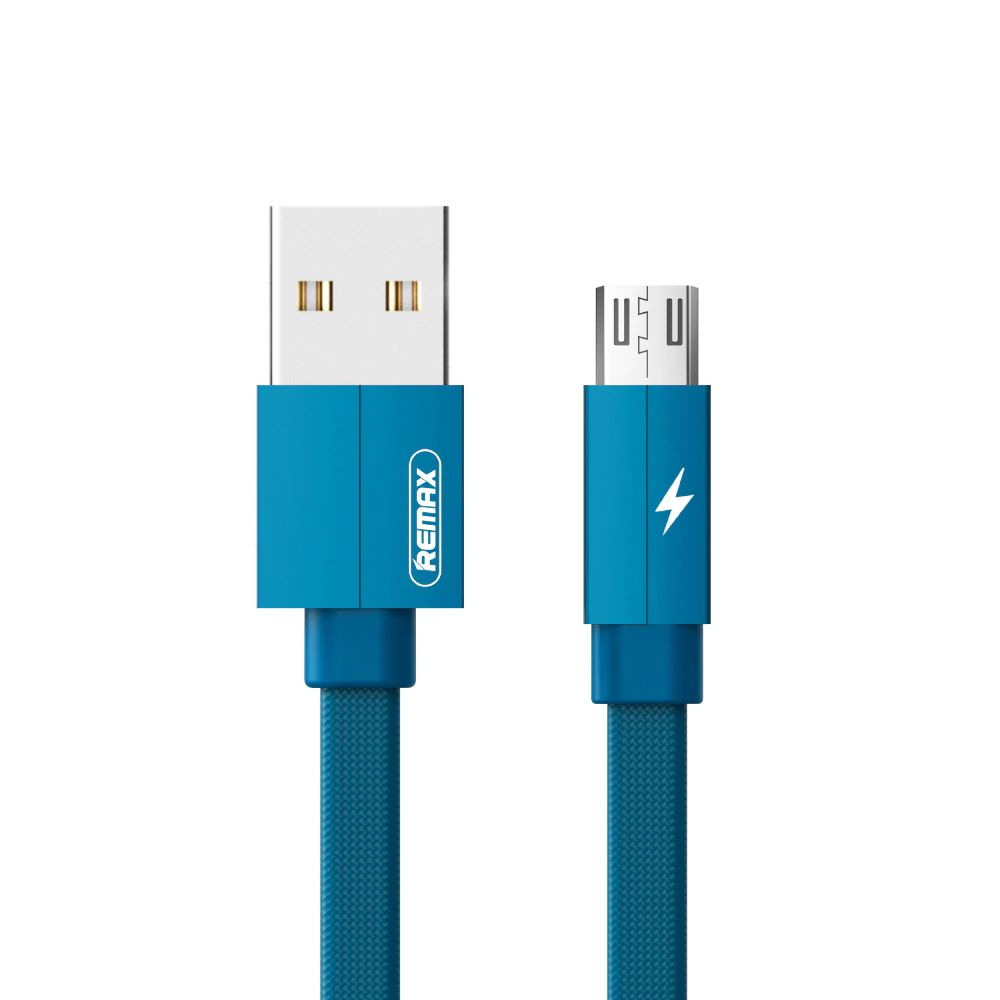 Remax Rc 094m Kerolla Micro Usb Data Charging Cable (1)
