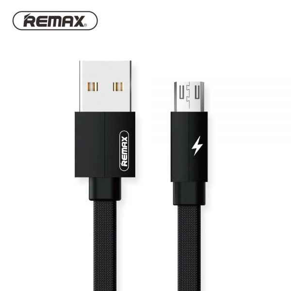 Remax Rc 094m Kerolla Micro Usb Data Charging Cable (6)